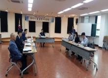 [봉화]지역사회청소년통합지원체계(CYS-Net), 2019년 상반기 운영위원회의 개최