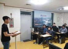 [봉화]봉화군 공직자, 무인비행장치(드론)입문 교육 실시