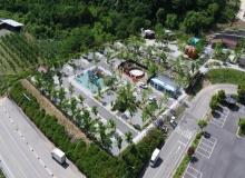 [봉화]청량산캠핑장 5월 30일 개장