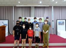 [봉화]청명푸른꿈동산 마을학교 ↔ ㈜나노 참사랑 봉사단 업무협약 체결